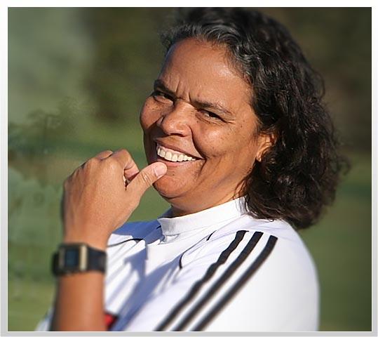 Coach Marcia Oliveira